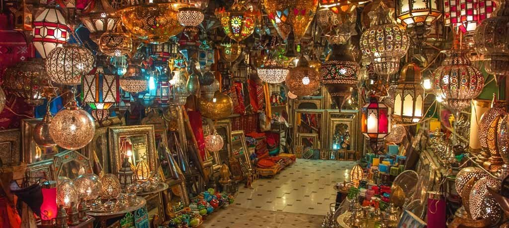 North-Africa-Morocco-Marrakech