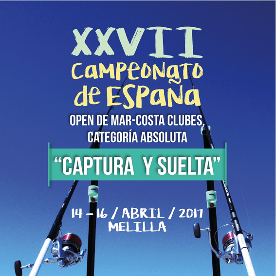 Campeonato de España de Pesca