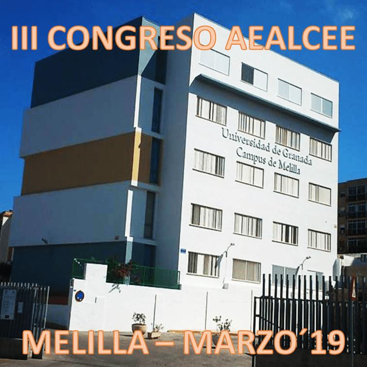 MELILLA - 8 AL 10 MARZO ´19